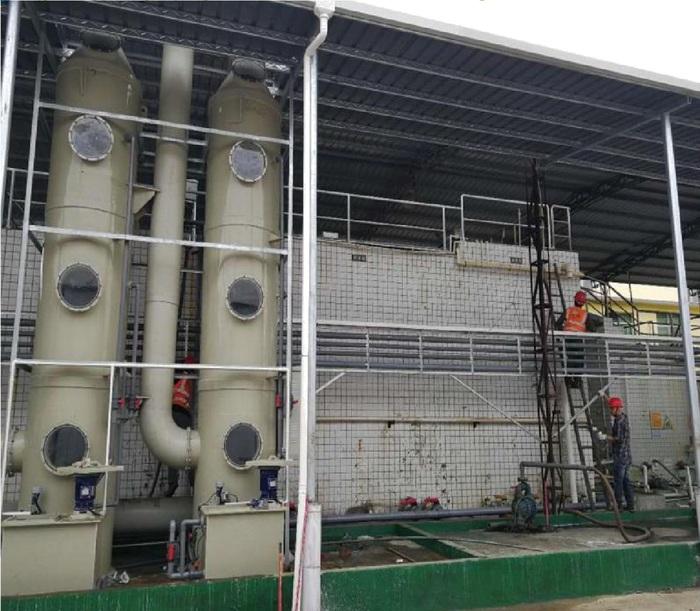 废水高氨氮水处理设备-如何处理废水中氨氮超标1.jpg